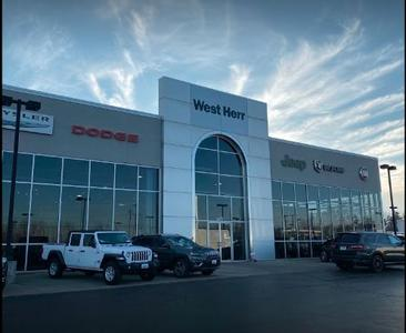 West Herr Chrysler Dodge Jeep Ram Fiat of Rochester Image 2