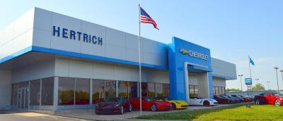 Hertrich Chevrolet of Dover Image 1