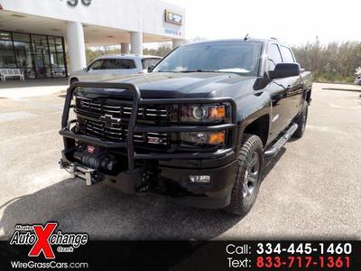 Chevrolet Silverado 1500 2015 for Sale in Ozark, AL