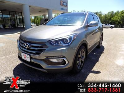 Hyundai Santa Fe Sport 2017 for Sale in Ozark, AL