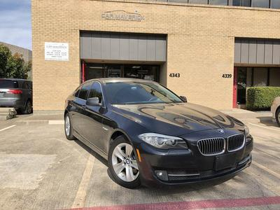 BMW 528 2011 for Sale in Addison, TX