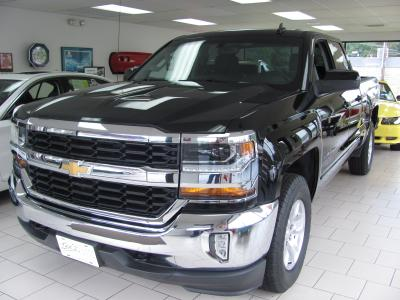 Chevrolet Silverado 1500 2017 for Sale in Holyoke, MA