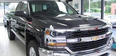 Chevrolet Silverado 1500 2016 for Sale in Holyoke, MA