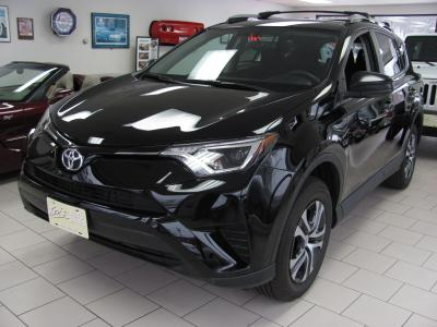 2016 Toyota RAV4 LE for sale VIN: 2T3BFREV1GW446955