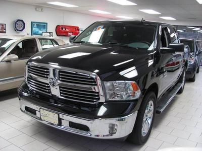 RAM 1500 2017 for Sale in Holyoke, MA