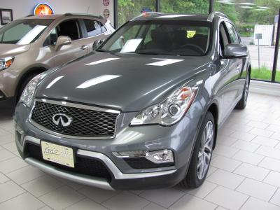 2016 INFINITI QX50 Base for sale VIN: JN1BJ0RR5GM264604