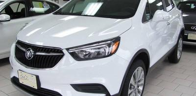 Buick Encore 2017 for Sale in Holyoke, MA