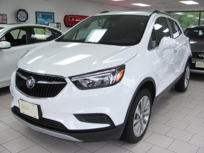 2017 Buick Encore Preferred for sale VIN: KL4CJESB5HB136897