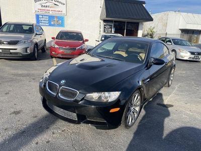 BMW M3 2009 a la venta en Dallas, TX