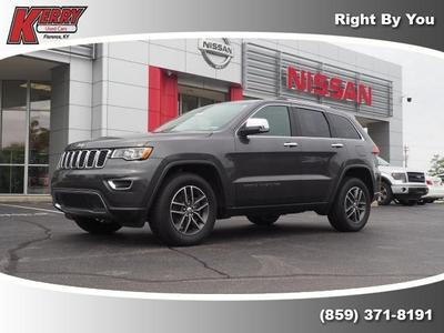 Jeep Grand Cherokee 2018 for Sale in Florence, KY