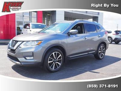 Nissan Rogue 2018 for Sale in Florence, KY