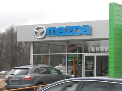 Liberty Mazda Image 1