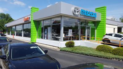 Liberty Mazda Image 5