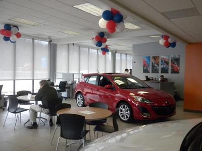 Liberty Mazda Image 6