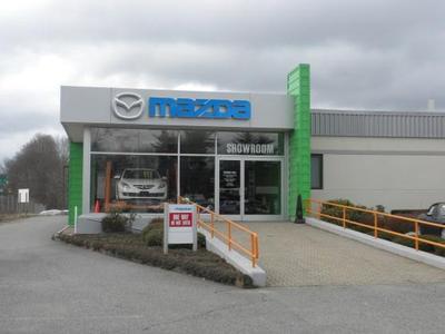 Liberty Mazda Image 7