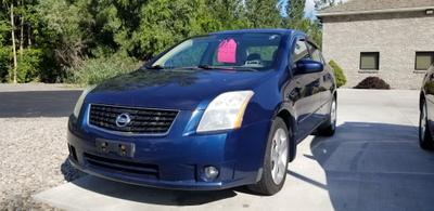 Nissan Sentra 2009 for Sale in Spencerport, NY