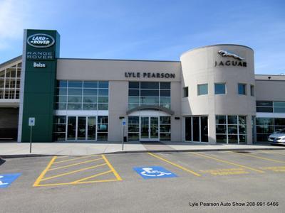 Lyle Pearson Land Rover Jaguar Volvo Cars Acura & Porsche Image 3