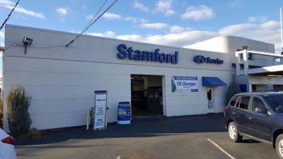 Stamford Hyundai Image 1