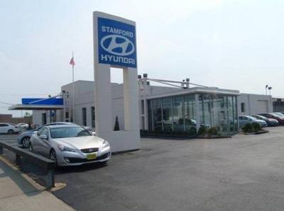 Stamford Hyundai Image 2