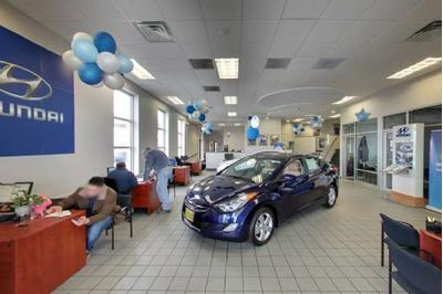 Stamford Hyundai Image 3