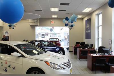 Stamford Hyundai Image 4