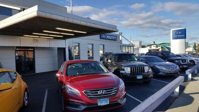 Stamford Hyundai Image 5