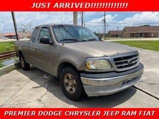 Ford F-150 2003 for Sale in New Orleans, LA