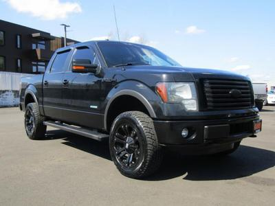 Ford F-150 2012 for Sale in Gresham, OR