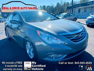 Hyundai Sonata 2013 for Sale in Myrtle Beach, SC