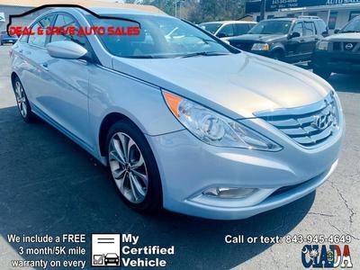 Hyundai Sonata 2013 for Sale in Myrtle Beach, SC