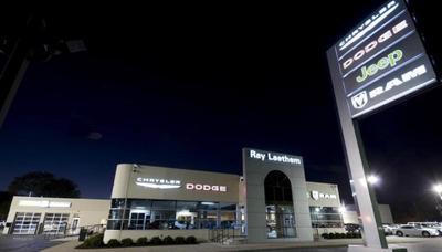 Ray Laethem Chrysler Dodge Jeep RAM Image 1