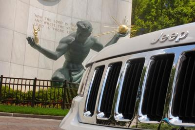 Ray Laethem Chrysler Dodge Jeep RAM Image 2
