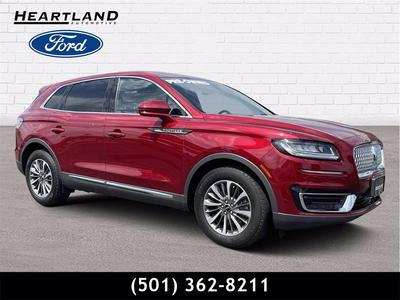 Lincoln Nautilus 2019 for Sale in Heber Springs, AR