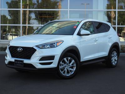 Hyundai Tucson 2019 for Sale in Bakersfield, CA