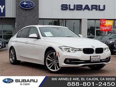 BMW 330 2018 for Sale in El Cajon, CA