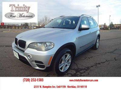 BMW X5 2013 for Sale in Englewood, CO
