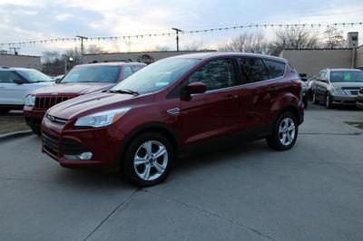 Ford Escape 2014 a la venta en Saint Clair Shores, MI