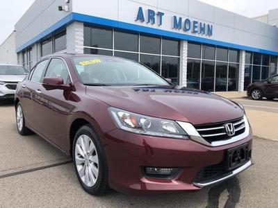 Honda Accord 2015 a la venta en Jackson, MI