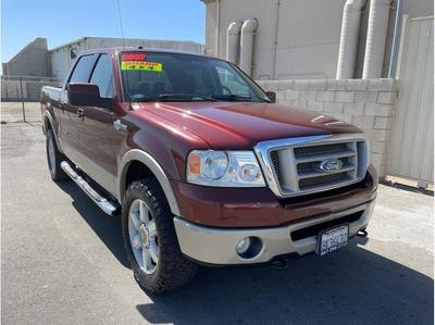 Ford F-150 2007 for Sale in Bakersfield, CA