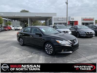 Nissan Altima 2017 for Sale in Tampa, FL