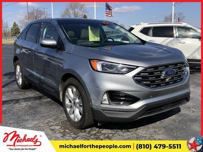 Ford Edge 2020 for Sale in Smiths Creek, MI