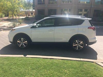 Toyota RAV4 2017 a la venta en Scottsdale, AZ