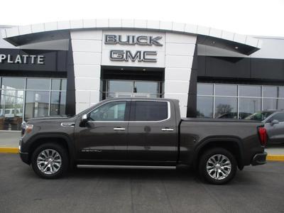 GMC Sierra 1500 2019 a la venta en North Platte, NE