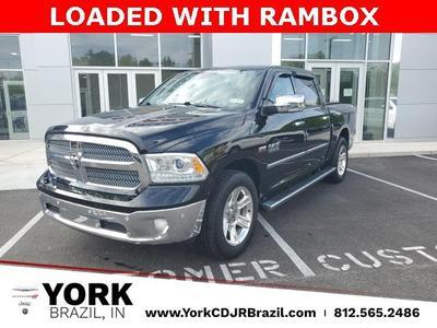 RAM 1500 2014 for Sale in Brazil, IN