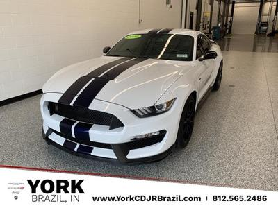 Ford Shelby GT350 2020 for Sale in Brazil, IN