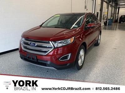Ford Edge 2016 for Sale in Brazil, IN