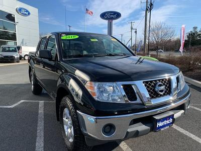 Nissan Frontier 2010 for Sale in Elkton, MD