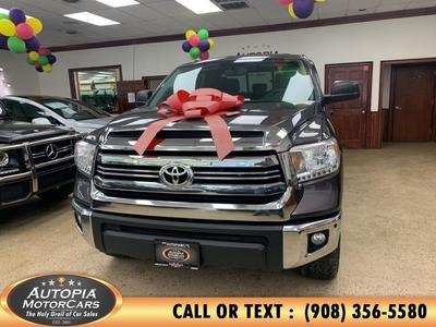 Toyota Tundra 2016 for Sale in Union, NJ