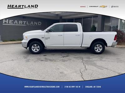 RAM 1500 Classic 2019 for Sale in England, AR