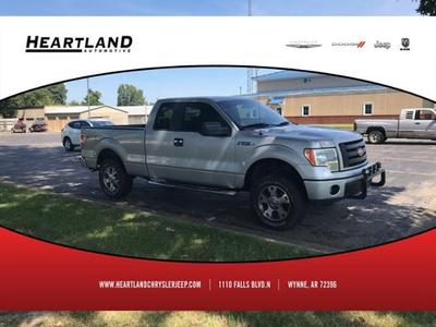 Ford F-150 2009 for Sale in England, AR